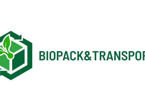 Euverion hosts digital network meeting for Biopack&Transport with iconic background music